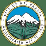 City of Mt. Shasta Logo